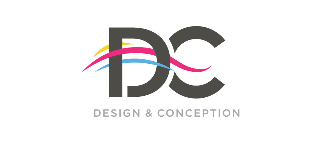 DC Production devient DC – Design & Conception