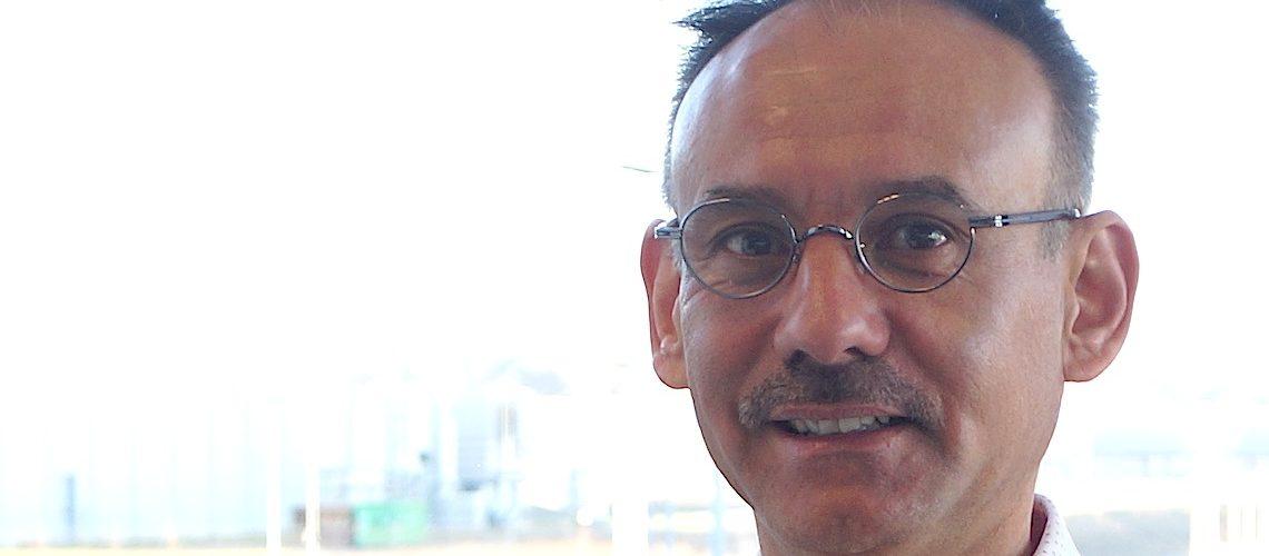 Thierry Scotton, nouveau chef de marché de Lakal