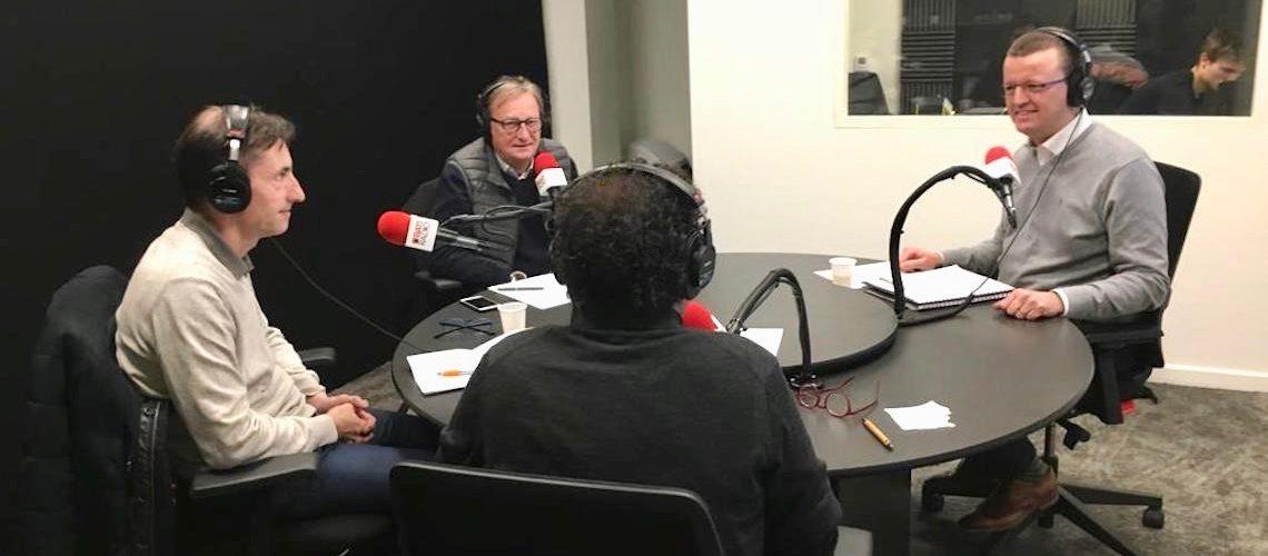 """Podcast """"Vu de ma Fenêtre"""" : le vitrage sous vide va-t-il révolutionner la fenêtre ?"""