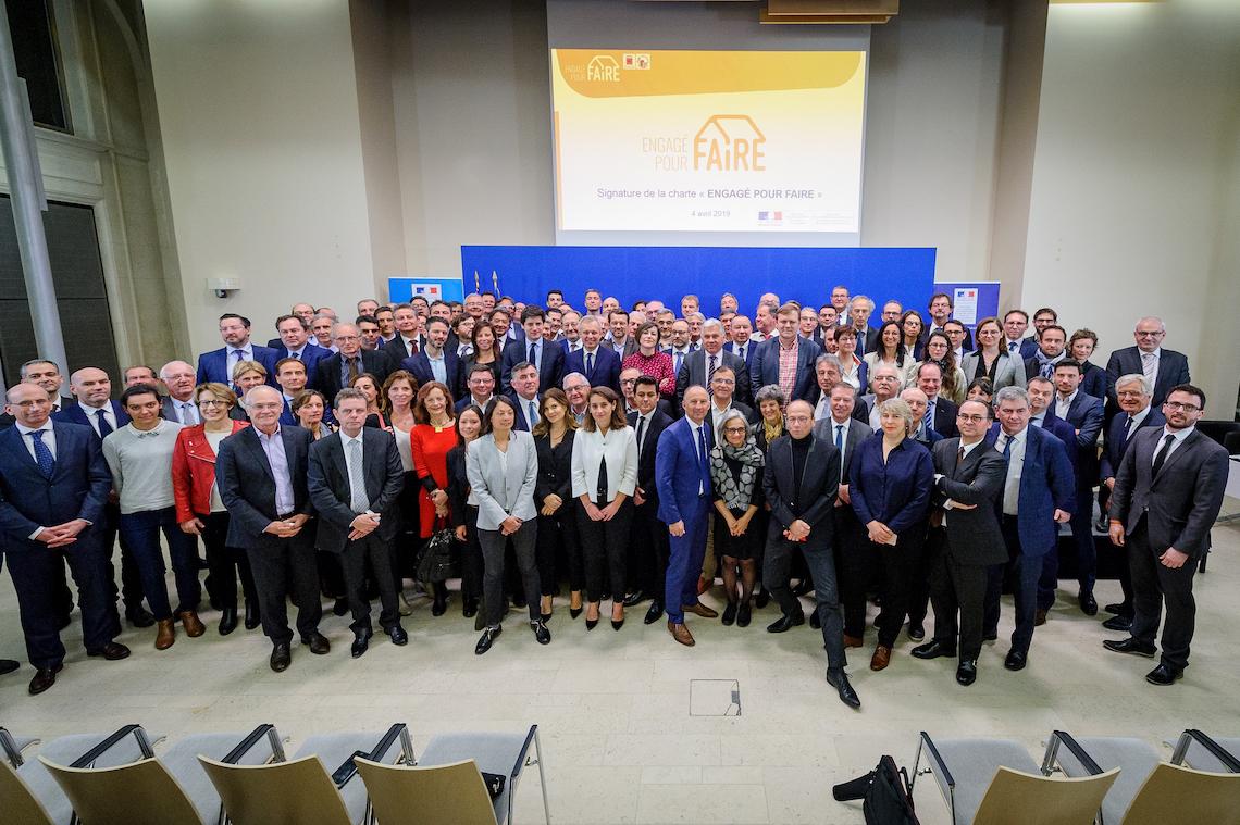 Delta Dore devient signataire de la charte FAIre pour la rénovation énergétique