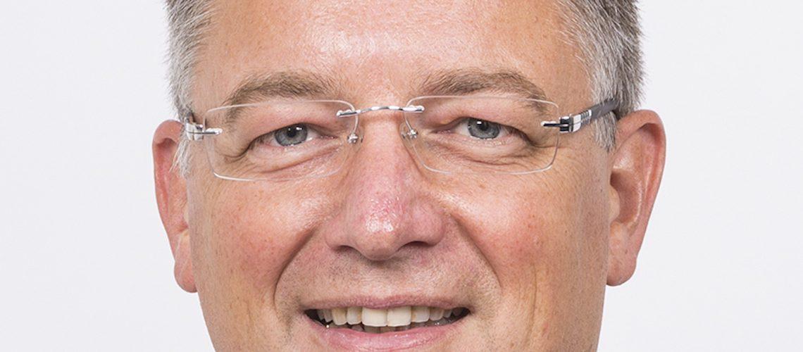 André Winterhoff, nouveau président d'Abus France
