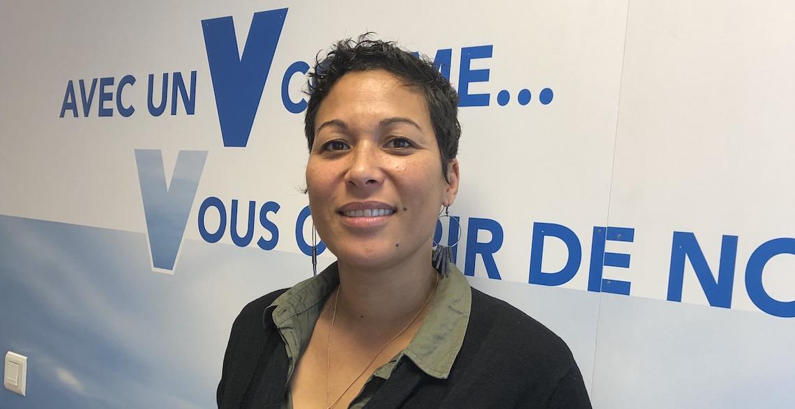 Carole Ducrot, nouvelle responsable du Réseau Fenétrier Veka