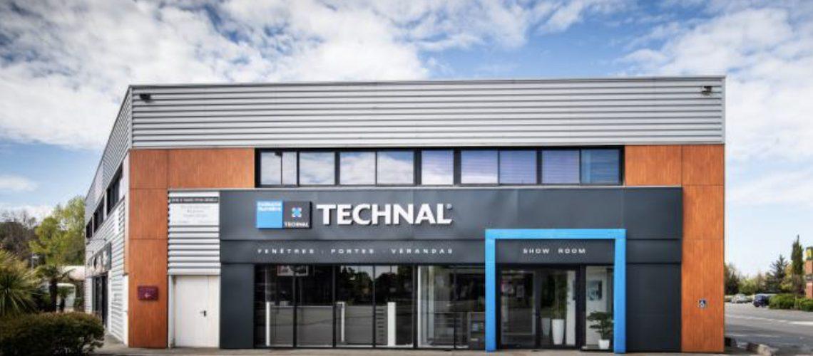 La Teste-de-Buch accueille le 28ème Espace Maisons de Lumière by Technal, le 2ème en Nouvelle Aquitaine