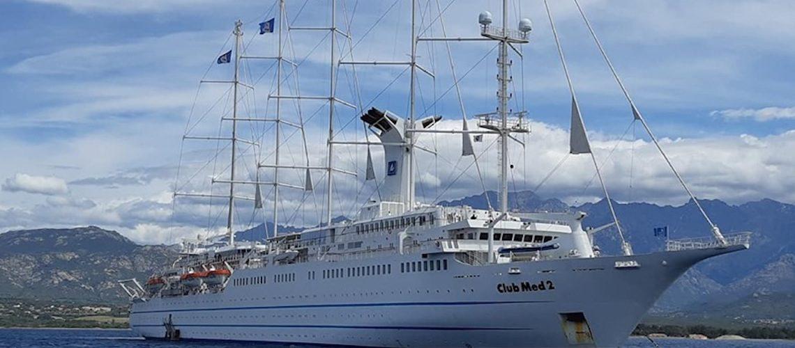La Boutique du Menuisier privatise Le Club Med 2 pour fêter ses 20 ans