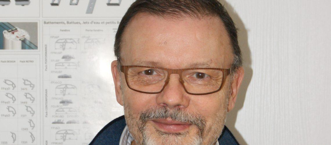 Philippe Guerder devient administrateur de l'UFME