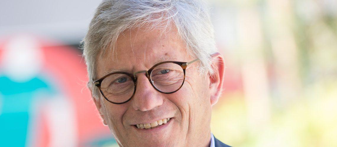 Daniel Robin nommé Président du Conseil de Surveillance d'HERIGE