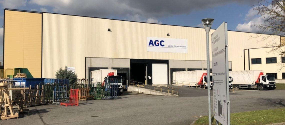 Un nouveau site de production pour TGVI à Brie Comte Robert