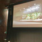 Batimat : Technal dévoile son futur stand conçu par Stefano Boeri