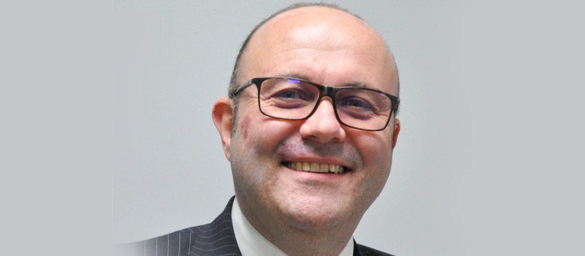 Gérard Coron-Dall'o nommé directeur commercial du réseau des concessions Lorenove