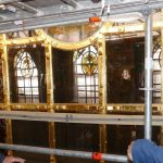 Saint-Gobain participe à la restauration de la Chapelle Royale du Château de Versailles