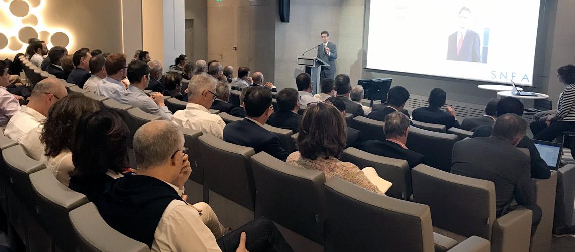 Assemblée générale du SNFA 2019 : les performances des menuiseries aluminium tirées vers le haut grâce aux labels et démarches qualité