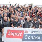 Convention annuelle au Cap Ferret pour les Experts Conseils FenêtréA