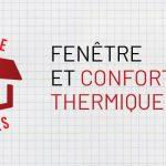 Boîte à outils n°3 : Fenêtres et confort thermique