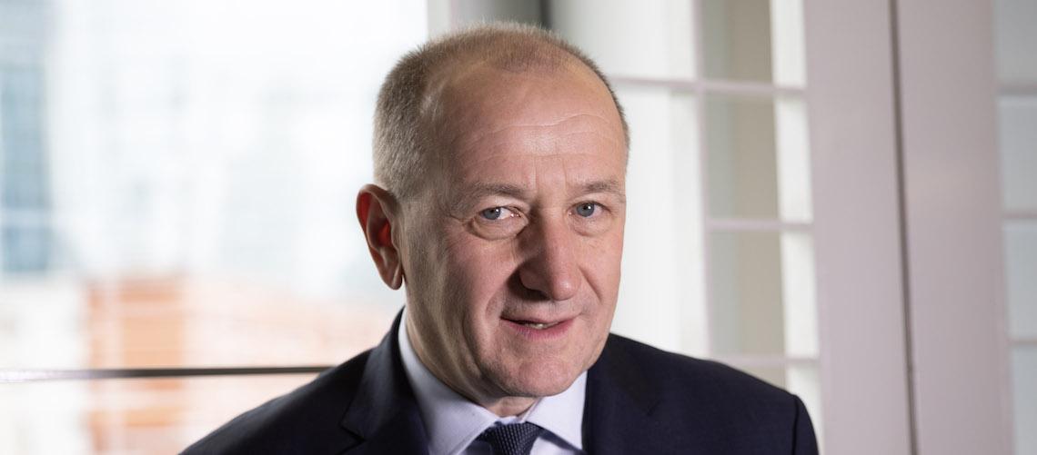 Henri Morel élu président de la Fédération des Industries Mécaniques