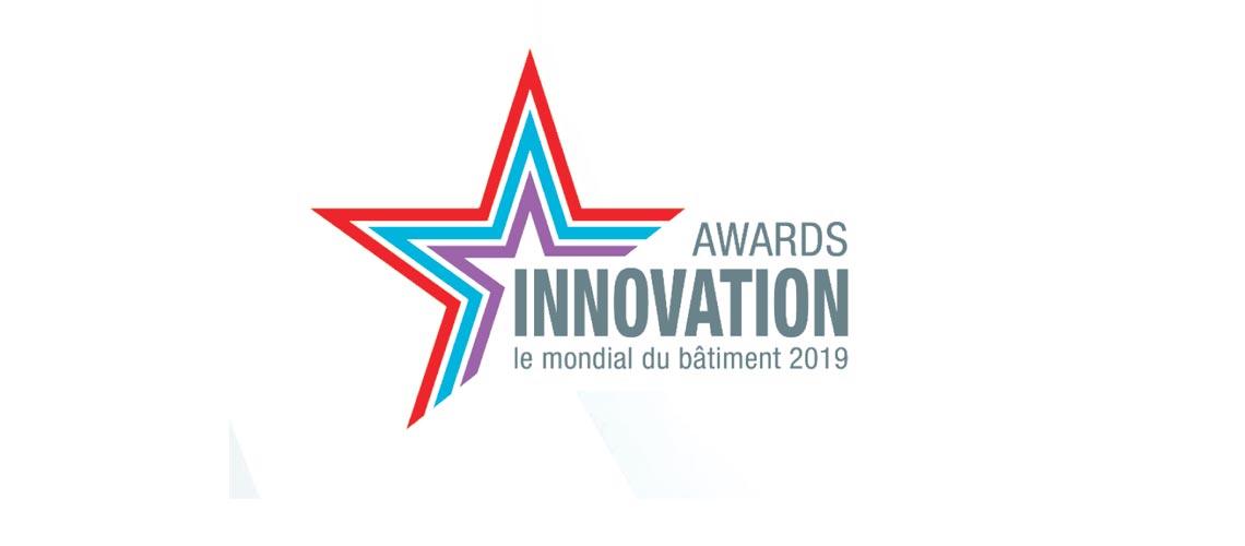 Mondial du bâtiment : les candidats des Awards de l'Innovation 2019 ont été dévoilés