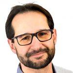 """Jérôme Boudy, nouveau chargé d'affaires """"leader produit garde-corps et aménagement intérieur"""" chez Riou Glass"""