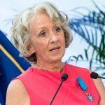 La co-fondatrice de Reinal, Régine Corre, nommée chevalier de l'ordre national du Mérite