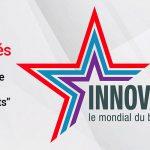 """Les nominés des Awards de l'Innovation 2019 dans la catégorie """"Clos couvert et aménagements"""""""