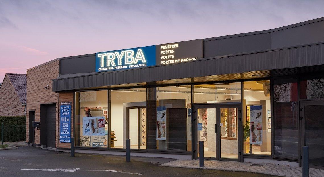 Tryba souhaite renforcer ses implantations dans quatre départements du Sud-Ouest