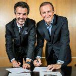 Partenariat entre Somfy et Promogim pour connecter de futurs logements