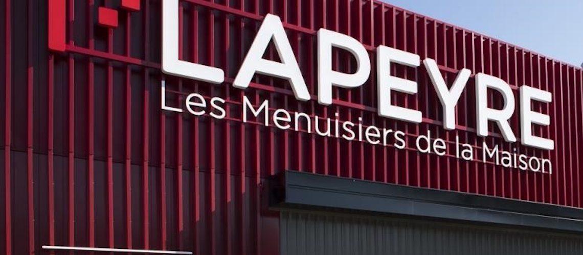 Saint-Gobain en négociations exclusives avec le fonds allemand Mutares en vue de la cession de Lapeyre