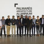 Les résultats du 18ème Palmarès Architecture Aluminium Technal