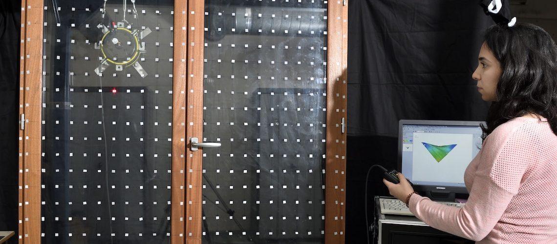 L'UFME soutient la recherche sur la première modélisation acoustique de la fenêtre