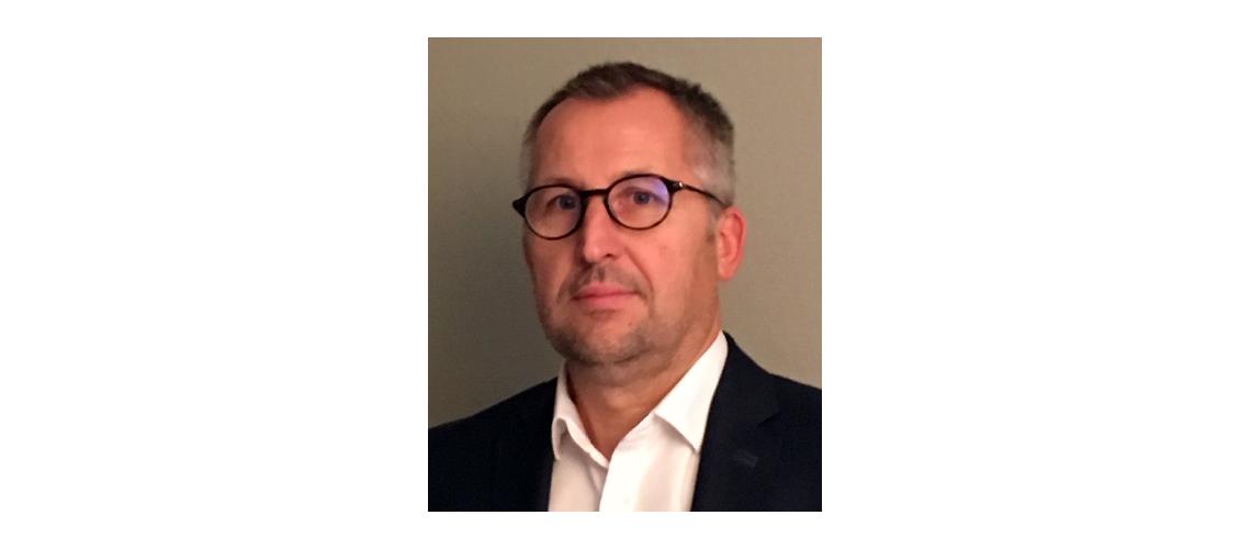 Bruno Bednarczyk prend la direction de l'activité Fenêtres et fermetures du groupe Rehau