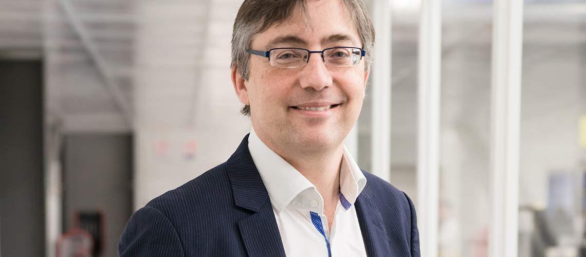 Delta Dore : une première année prometteuse pour Pascal Portelli