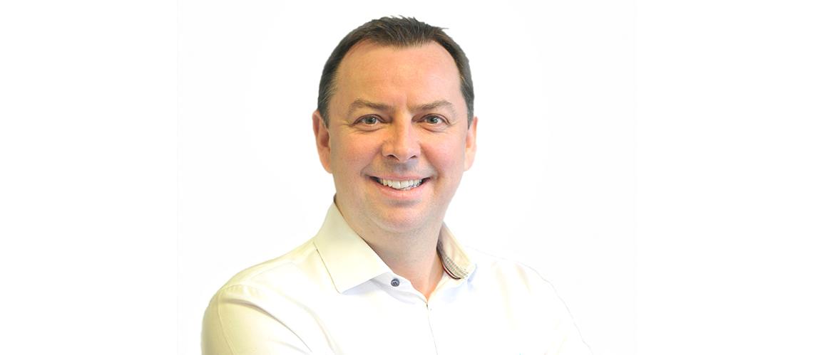 Olivier Dirringer, nouveau directeur commercial France de Deceuninck