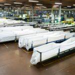 Les fabricants européens de profilés pour fenêtres PVC se mobilisent pour une livraison éco-responsable