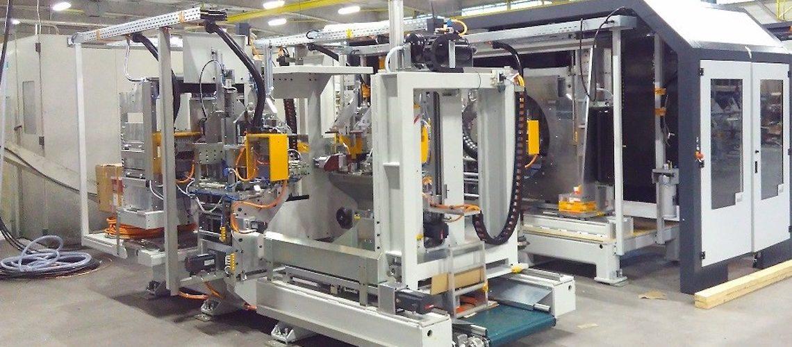 Maugin investit dans un nouveau centre d'usinage aluminium