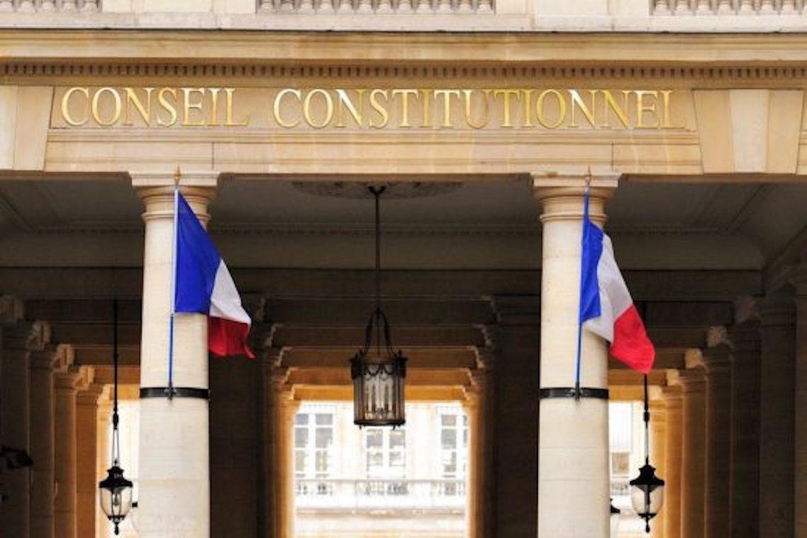 CITE, des députés et des sénateurs saisissent le Conseil Constitutionnel