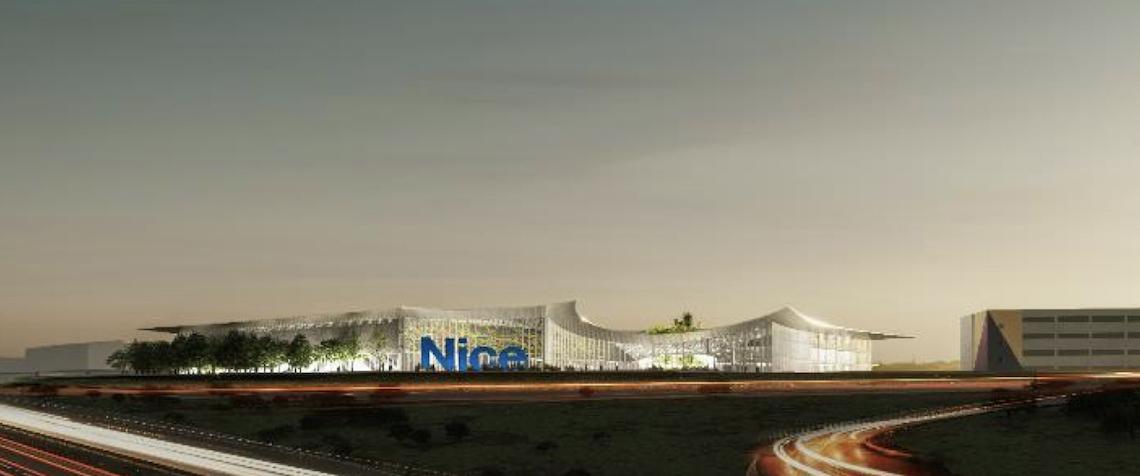 Le groupe Nice dévoile son partenariat avec le studio Mario Cucinella Architects pour son nouveau siège au Brésil