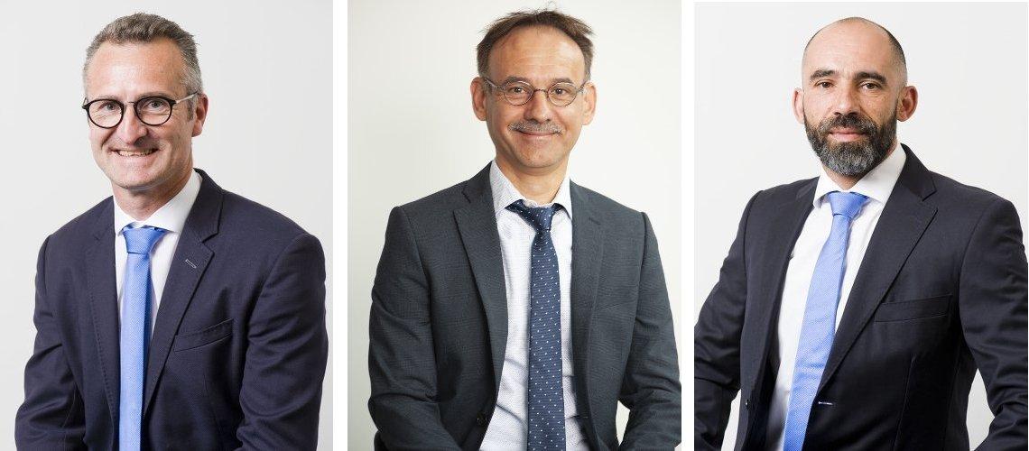 Réorganisation interne du service commercial chez Lakal France