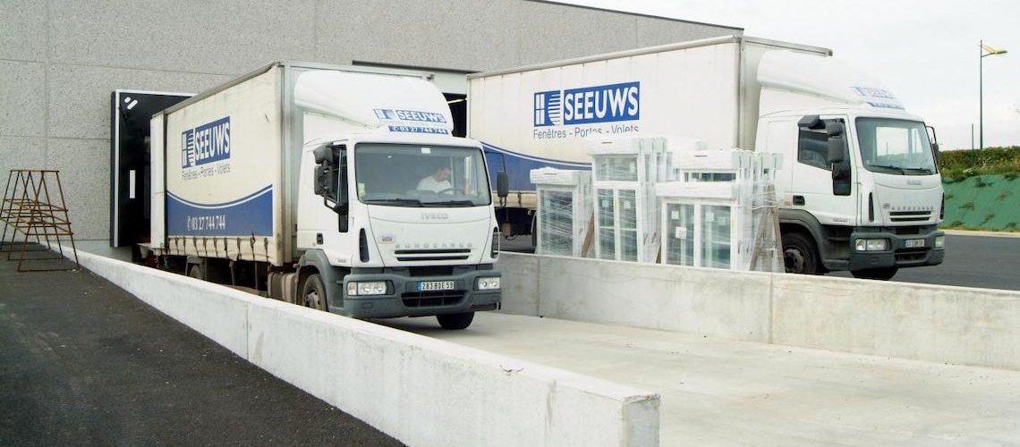 Le Groupe OUVÊO reprend la menuiserie Seeuws