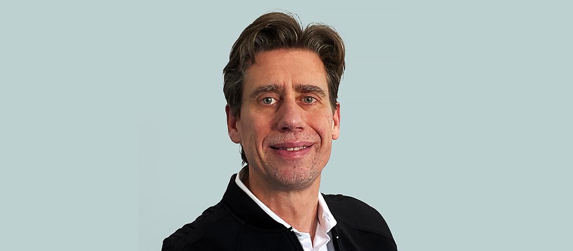 Fabrice Keller rejoint Edgetech en tant qu'Area Manager