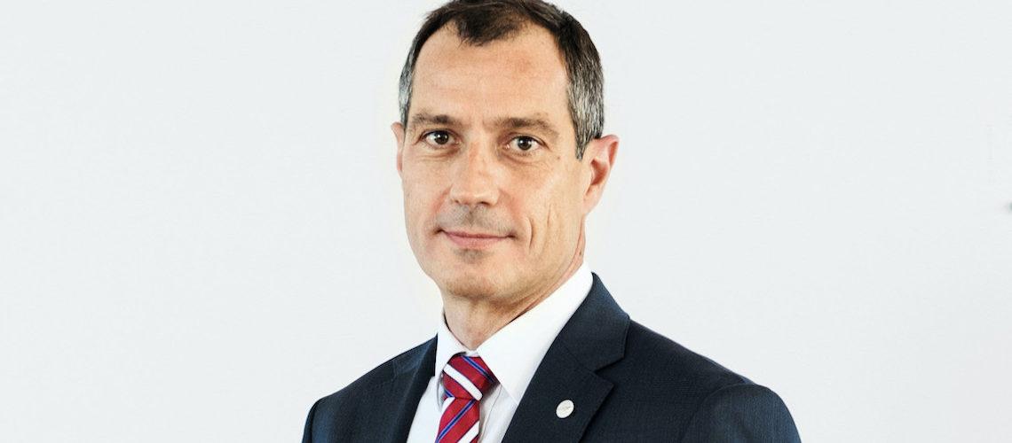Rafael Fuertes succède à Daniel Roy à la vice-présidence d'Hydro Building Systems France