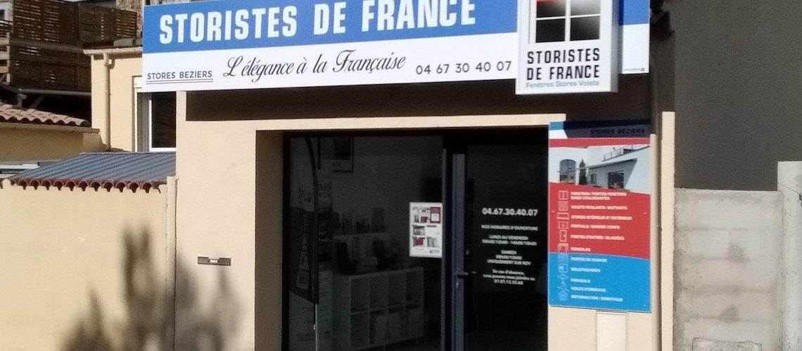 Storistes de France a développé son réseau en 2019