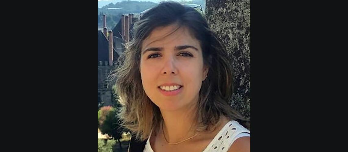 Yasmine Aoudia, nouvelle directrice du réseau L'Expert Fenêtre