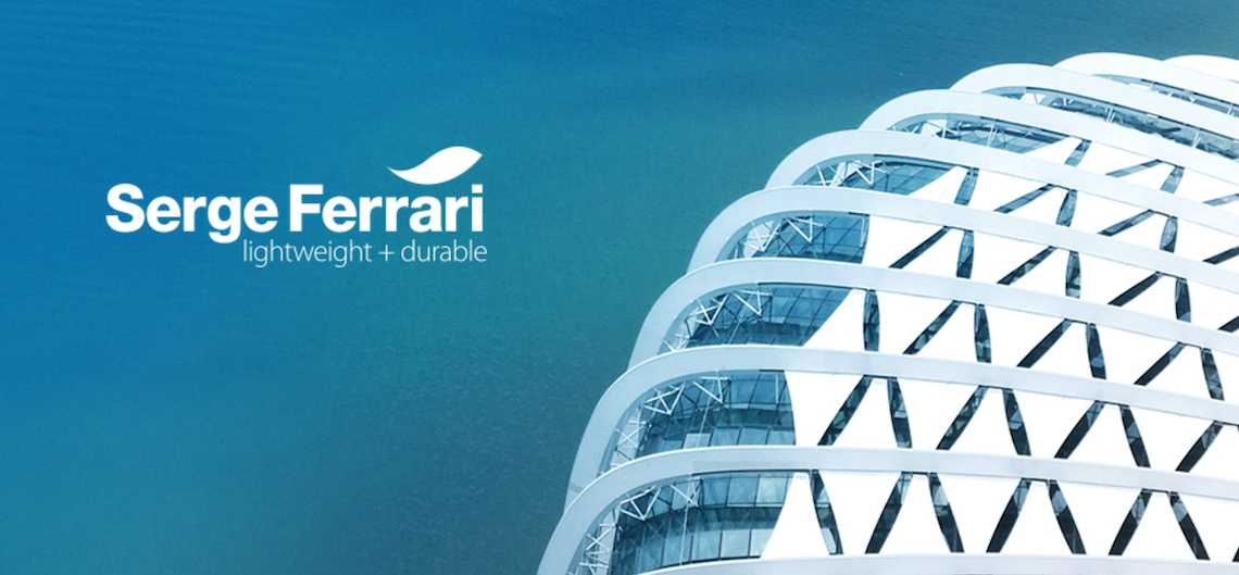 Le Groupe Serge Ferrari annonce un chiffre d'affaires de 189,0 M€ au 31 décembre 2019