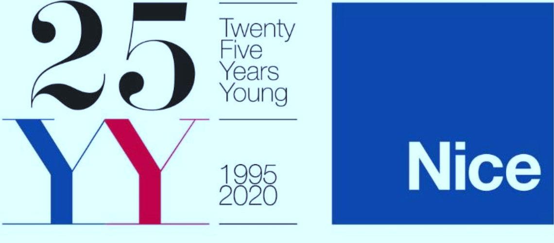 Nice France célèbre ses 25 ans
