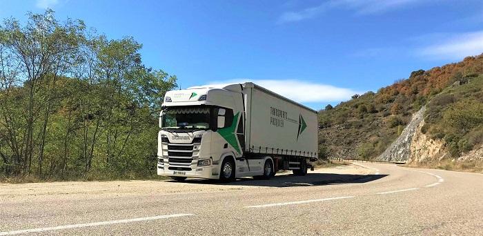 Ageneau Group et Transports Pasquier se rapprochent