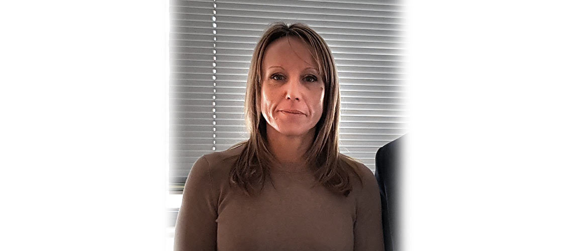 Sonia Mougey, nouvelle directrice commerciale de HP Fermetures & Menuiseries