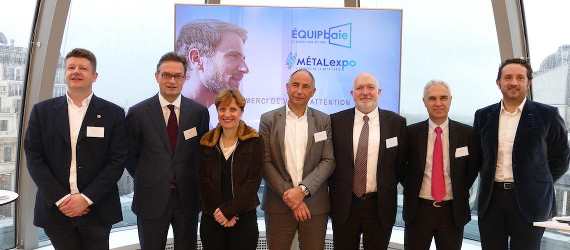 L'avenir des métiers et le digital au cœur de l'édition 2020 d'EQUIPbaie