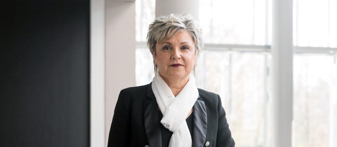 Marie-Annick Coue prend la présidence de Reso Industries
