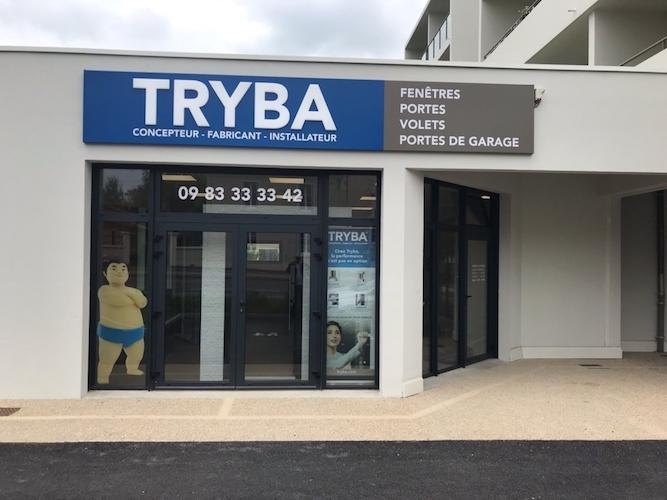 Tryba prévoit un important développement en 2020