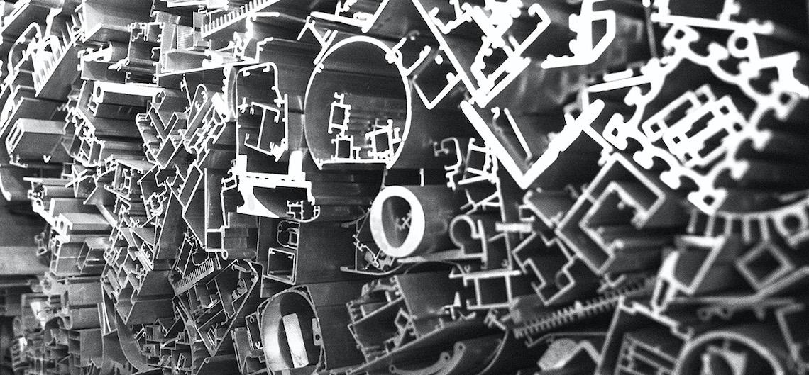 Bruxelles ouvre une enquête sur les importations d'aluminium extrudé en provenance de Chine