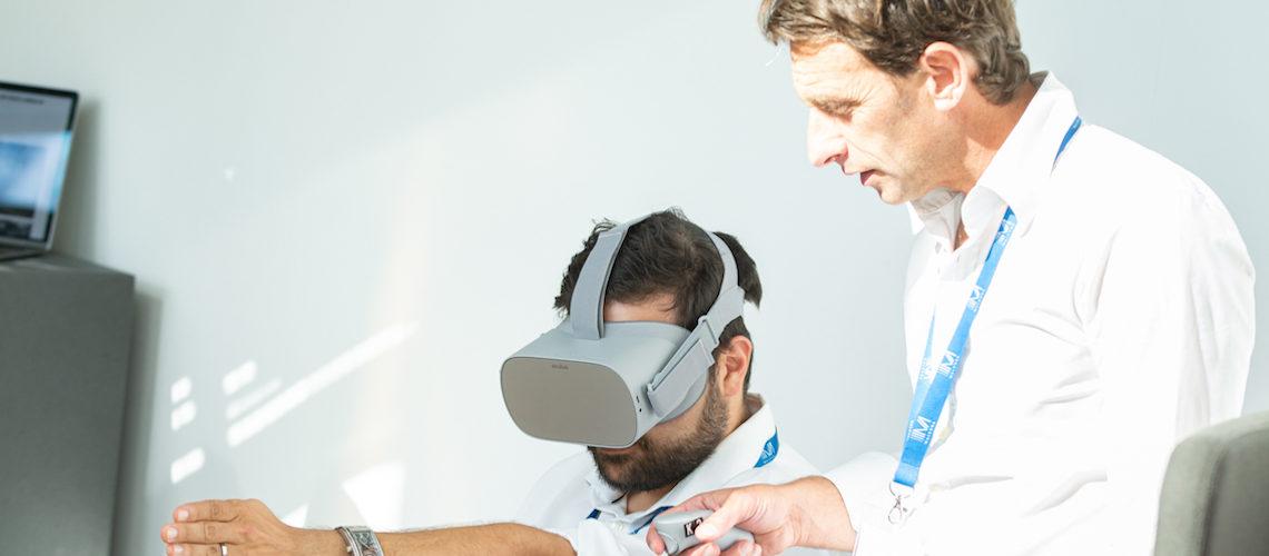 Malerba annonce une trilogie digitale non virtuelle
