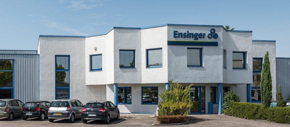 Ensinger ouvre un nouveau bureau insulbar en France